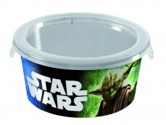 Dóza DECO CHEF box - 0,5L - STAR WARS